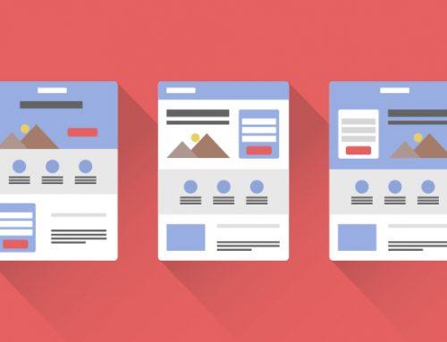 Landing Pages – Lead Generation & Conversion